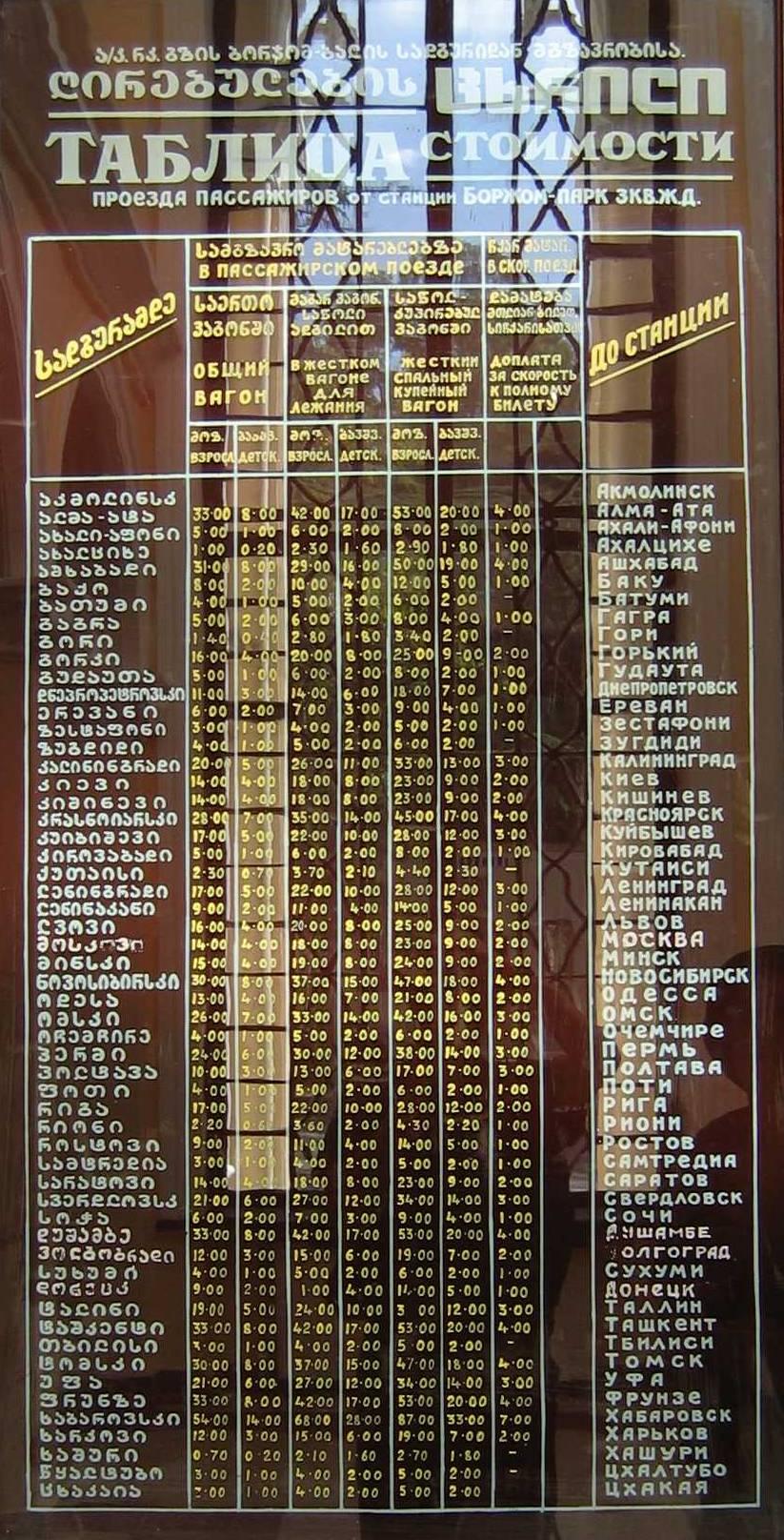 Жд билеты и цены москва харьков